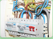 Great Sankey electrical contractors